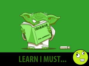 Why I Hate Grammar Nazis – And Why I Am One