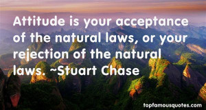 Favorite Stuart Chase Quotes