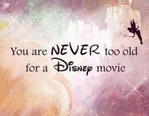 Disney quotes(: