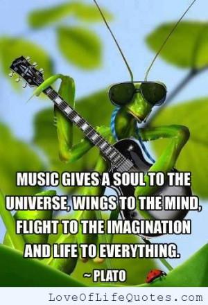 plato quote on music plato quote on what the masses believe plato ...