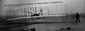 Wright Brothers Billboard