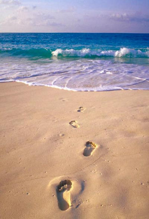 The miracle is not to fly in the air, or to walk on the water,