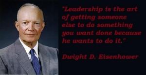 Dwight d eisenhower famous quotes 5