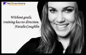 Natalie Coughlin's quote #2
