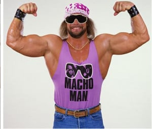 Macho Man Randy Savage Quotes and Sound Clips