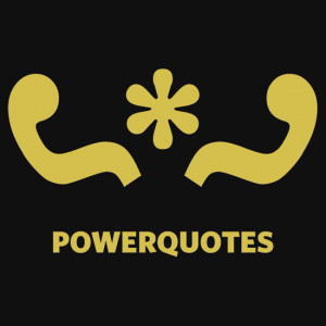 Power Quotes by Enon Avital