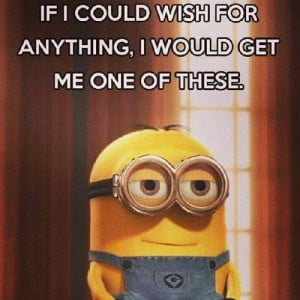 ... for this image include: minion, minions, cute, wish and despicable me