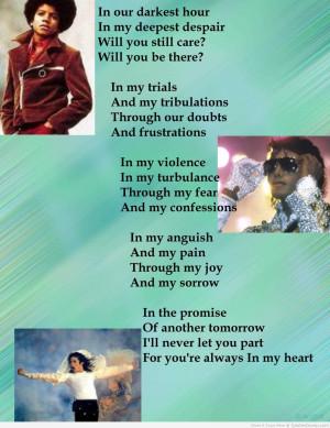 Michael Jackson Quotes michael jackson Quotes