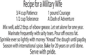 Military Wife Love Quotes And Sayings ~ 51zK-kjokUL._SX300_.jpg