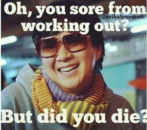 Lol! Work it out!