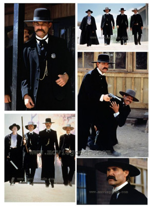 Tombstone the Movie Characters | Tombstone movie posters at MovieGoods ...