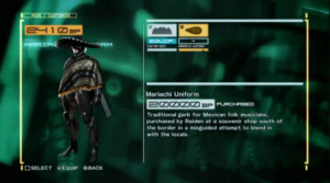 Despite combat-focused trailers, Metal Gear Rising designed for ...