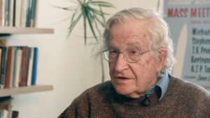 Noam Chomsky: Republicans 'dedicated with utter servility' to the ...