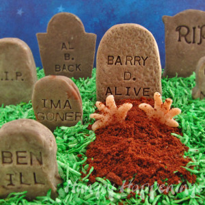 +tombstones+for+Halloween,+funny+tombstone+sayings,+candy+tombstones ...