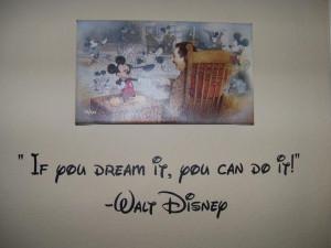 Walt Disney | Wall Decals