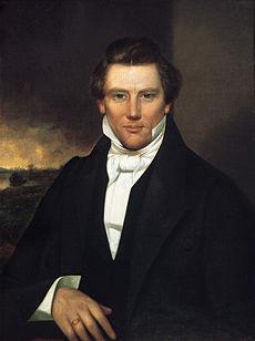 Joseph Smith, Jr. Quote