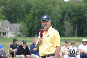 Gary McCord steals the show to kick off the 100th Michigan Amateur at ...
