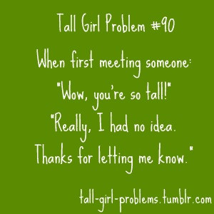 Short Girl Problems Tumblr Quotes