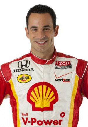 Helio Castroneves's Best Moments