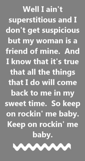 ... Me Baby - song lyrics, song quotes, songs, music lyrics, music quotes