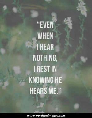 Inspirational quotes jesus