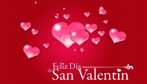 Wish Happy Valentines Day 2014 in Spanish Greetings Quotes and Poems ...