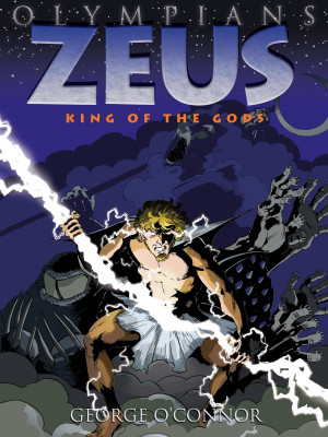 Chance to win a free copy of Zeus!