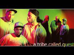 Steve Biko (Stir It Up) by A Tribe Called Quest [HD]