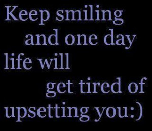 smile, inspirational quotes, pictures, motivational thoughts, life ...