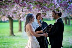 wedding of Desiree Cifre and Josh Waitzkin: Wedding