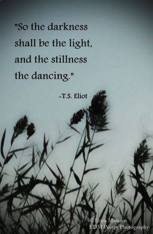 ... Inspirational Quotes | Silhouettes | Shadows | Darkness | Artistic