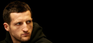 ... boxing, Carl Froch of Nottingham Great Britain deserves nothing but