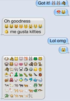 Emoji and the iPhone-Fueled Rise of Talking in Tiny Pictures