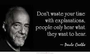 Waste Of Time Quotes