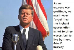 John kennedy famous quotes 2