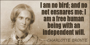 quotes by subject browse quotes by author charlotte bronte quotes ...