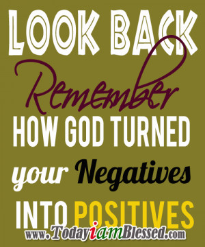 Thanking God For All His Blessings Quotes ~ Motivational Words of ...