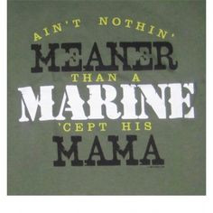 ... Shirt   Marine Mom   Family Member   Sgt Grit - Marine Corps Store
