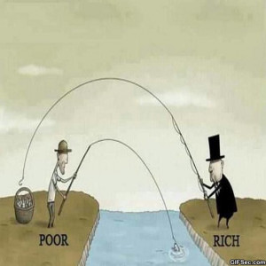 LOL – Poor vs. Rich - Funny Pictures, MEME and Funny GIF from GIFSec ...
