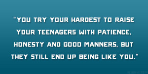 Funny Quotes About Life For Teenagers Good
