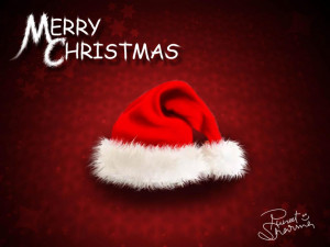 Christmas by Puneet 300x225 15 Beautiful Christmas Wallpapers & Images
