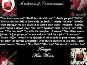 Twilight Quotes quotes