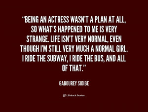 gabourey sidibe 39 s quote 2