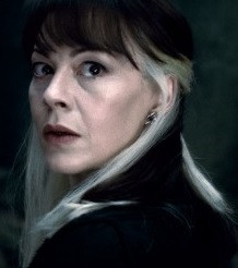 Helen Mccrory's Inspirational Quotes