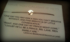 You Are My Prince Quotes right, and one day my prince