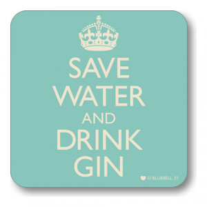 Drink Gin 1