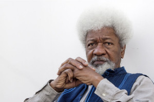 Happy 80th Wole Soyinka! Read A Few of His Famous Quotes