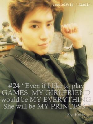 Super Junior Quotes #24
