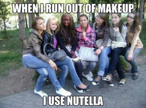 Related Pictures nutella funny funylool com