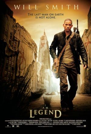 am Legend [ I Am Legend ]
